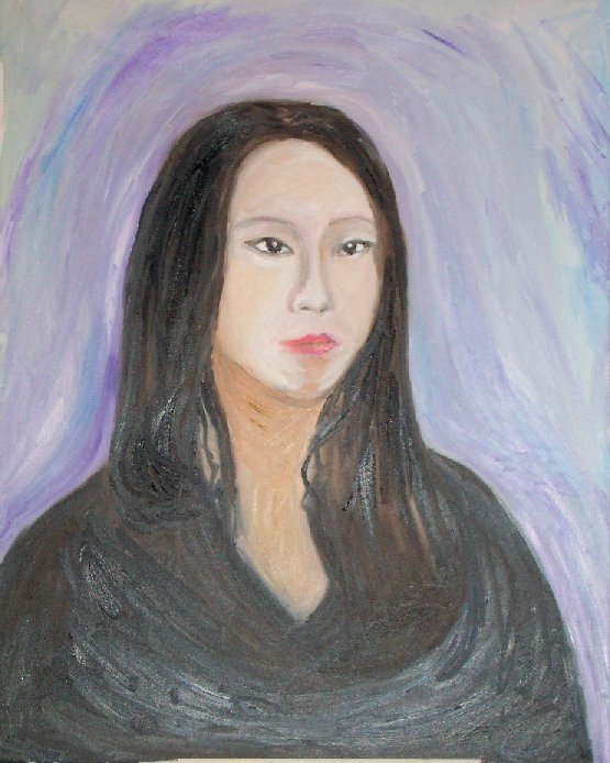 Amanda Eaton